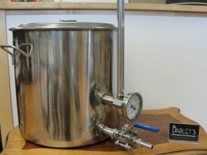 Brew Kettle 1
