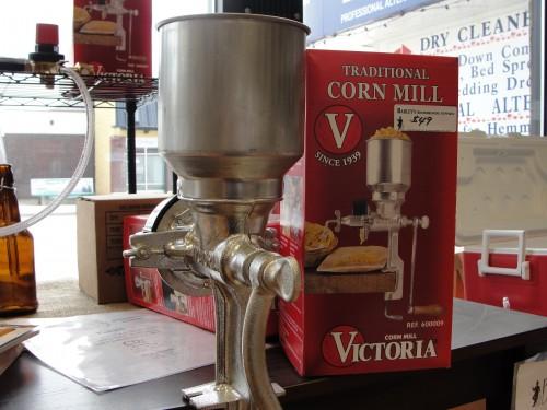 Victoria Grain Mills – Barley's Homebrewing Supplies