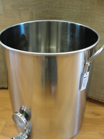 16 gallon Pot