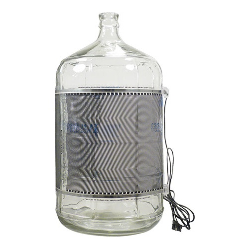 FermWrap fermentation heater