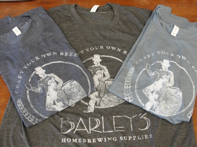 Home Brew T-Shirts