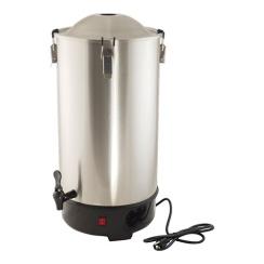 Turbo Boiler