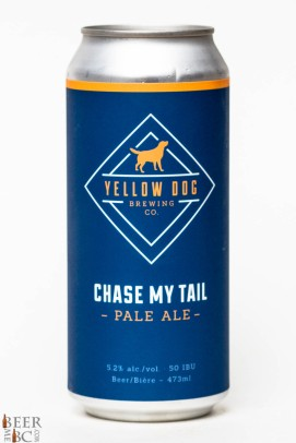 Yellow Dog 1