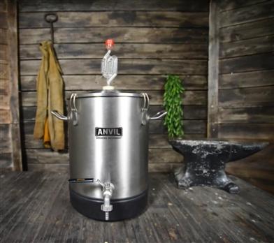 Anvil Bucket Fermentor 3