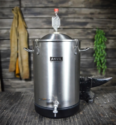 Anvil Bucket Fermentor 4