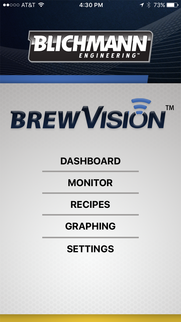 BrewVision App